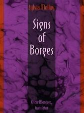 Signs of Borges (Post-Contemporary Interventions)