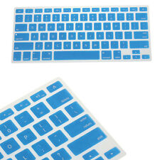 Silicone Keyboard Skin Cover For Apple Macbook Pro Air Mac Retina 13.3 BU