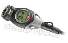 Mares Scuba Puck Air Integrated Computers W/compass new with warranty
