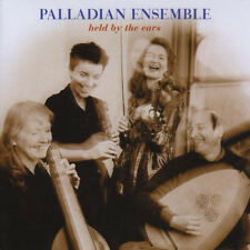 PALLADIAN ENSEMBLE - HELD BY THE EARS - CD HDCD NUOVO SIGILLATO LINN RECORDS