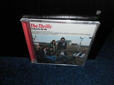 CD Album - The Thrills - So Much For The City