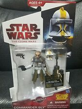 Star Wars The Clone Wars Commander BLY