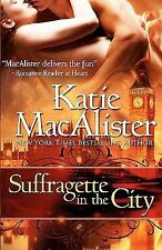 Suffragette in the City by MacAlister, Katie