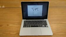 "Mid 2012 13.3"" Apple MacBook Pro i5 4gb"