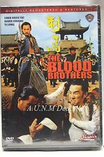 The Blood Brothers chen kuan tai / david chiang ti lung ntsc import dvd