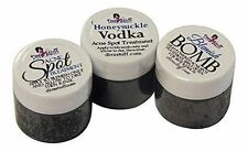 Diva Stuff Acne Spot Treatments,3 Different Kinds For Moderate Acne to Cystic Ac