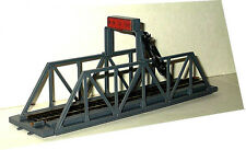 HO SCALE TRAINS MODEL POWER BLINKING LIGHT BRIDGE