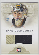 2008 08-09 Between The Pipes Jerseys #GUJ04 John Curry