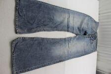 H6319 Lee Denver Jeans W32 L30 Blau  Sehr gut