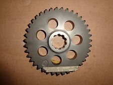 New Genuine Arctic Cat 11W 39T 10S Bottom Drive Sprocket For Vintage Snowmobiles