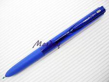 1 Pen Uni-Ball Signo UMN-155 0.5mm Retractable RollerBall Pen, BLUE