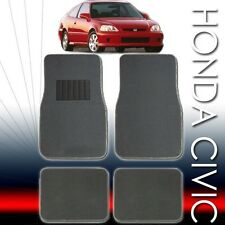 2001 2002 2003 20004 2005 2006 2007 2008 2009 2010 FOR HONDA CIVIC FLOOR MATS