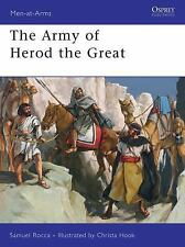 The Army of Herod the Great (Men-at-Arms), Samuel Rocca