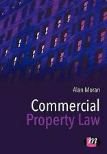 Commercial Property Law (Law Textbooks Series) (Paperback), Moran. 9781846410246