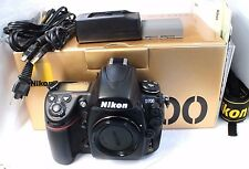 NIKON D700 [Excellent++++] Body 12.1 MP Digital SLR Camera 90800 Shutter count