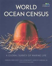 World Ocean Census: A Global Survey of Marine Life-ExLibrary