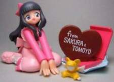 Bandai CLAMP HG Figure Card Captor Sakura CardCaptor Part 1 Tomoyo & Kero-chan