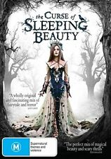 Curse of Sleeping Beauty, the NEW R4 DVD