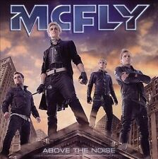 Above the Noise McFly CD Sealed ! New ! Mc Fly
