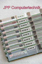 32GB 8x 4GB Speicher DELL PowerEdge R900 ECC 667 MHz DDR2 PC2-5300F FB DIMM