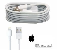 2m Cable Lightning a USB Cargador Para iPad/2/iPad Air Air 4/3/2/iPad Mini 1/2/3