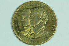 Louisiana Purchase Expo St. Louis So Called Dollar Medal HK-310