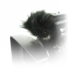 New PM12 Microphone Windscreen designed for Canon XH-A1S