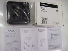 New InVue security system Key PK4404 IR2 Charger station 4 PORT IRPK4404M42 IR