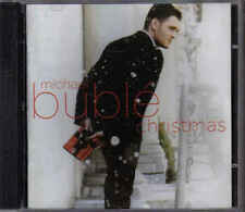 Michael Buble-Christmas cd album