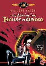 The Fall Of The House Of Usher (DVD, 2004)