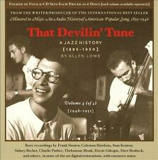 That Devilin' Tune, Vol. 4 New CD