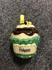 Princess CupCake Money Box