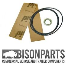 Scania 3 series Centrifugal Oil Spinner Filter Kit - 1423610, 372984, 372985