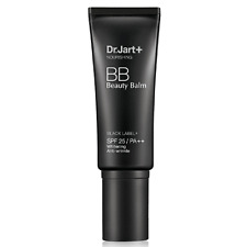 [Dr.Jart+] Nourishing BB Beauty Balm Black Label Plus 40ml For Dr Jart BBcream