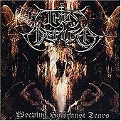 THUS DEFILED - Weeping Holocaust Tears CD - Shining Watain Mgla Akercocke