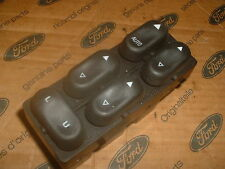 FORD WINDSTAR 1995-98, DRIVERS MASTER WINDOW SWITCH PANEL F78Z 14529 AAB