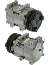 New AC A/C Compressor Fits: 1996 1997 1998 1999 2000 Mercury Sable V6 3.0L