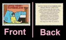 US 3000c Comic Strip Classics Little Memo in Slumberland 32c single MNH 1995