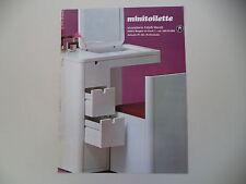 advertising Pubblicità 1971 EBANISTERIA FRATELLI MERATI - MUGGIO'