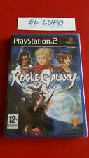ROGUE GALAXY PS2 NEUF SOUS BLISTER VERSION FRANCAISE