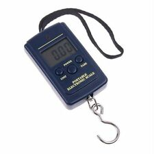 Popular Hot 40kg/10g Multifunction Electronic Portable Digital Hand Weight Scale
