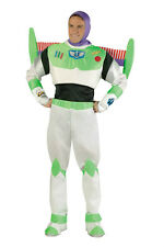ADULT TOY STORY DISNEY BUZZ LIGHTYEAR DELUXE COSTUME DRESS DG5984