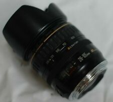 Canon EOS 28-105mm f/3.5-4.5 f3.5-4.5 USM Zoom Lens C0527