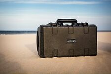 Nautilus Nomad 2200 Travel Carry-on Water Proof, Hard-box For Rugged Adventurers
