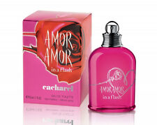 AMOR AMOR IN A FLASH by Cacharel - Colonia / Perfume EDT 50 ml - Mujer / Woman