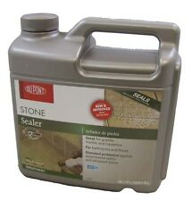 1 Gal DuPont Stone Sealer Bathroom and Floors-Covers 450 sq ft