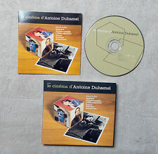 "CD AUDIO INT/ ANTOINE DUHAMEL ""LE CINÉMA D'ANTOINE DUHAMEL"" CD COMPILATION 2000"