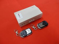 Roller Garage Door Receiver Box RD1X2 with 2 Transmitters