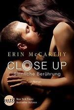 Close Up - Sinnliche Berührung von Erin McCarthy (2016, Taschenbuch)