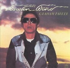 Howling Wind by Graham Parker & the Rumour (CD, Feb-1990, Mercury)